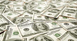 Des montagnes de dollars