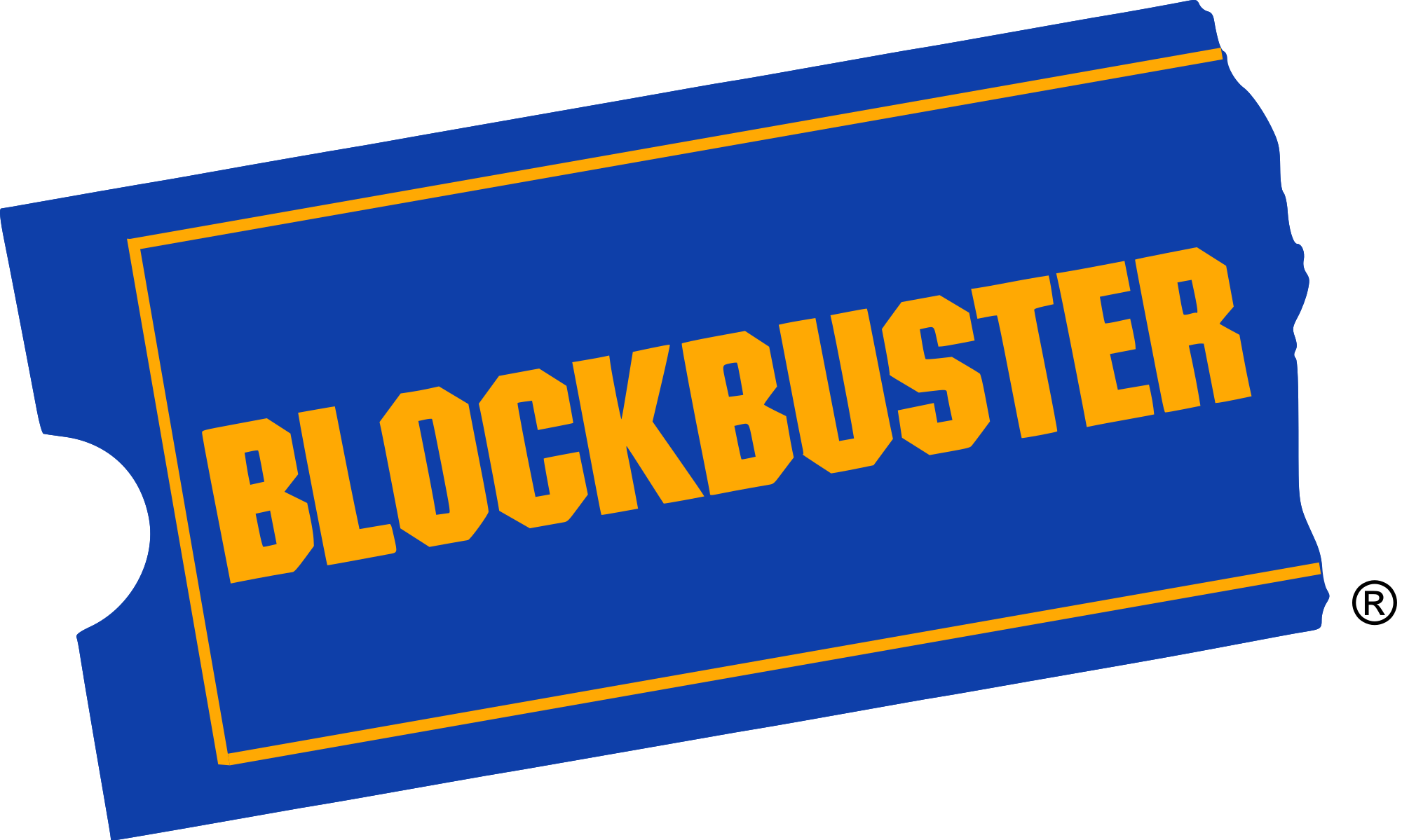Blockbuster Deal