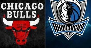 Deal Mavs / Bulls